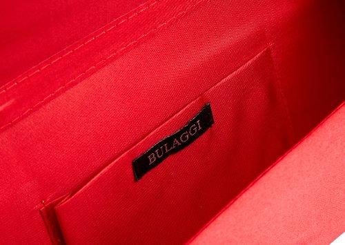 BulaggiBulaggi Envelope 32313 - Sacchetto donna Rosso (Red)