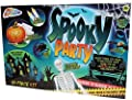 Grafix Spooky Party 65 Piece Childrens Halloween Decoration Kit from RMS International