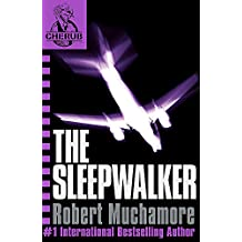 The Sleepwalker: Book 9 (CHERUB)