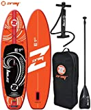 E9 - STAND UP PADDLE (SUP)