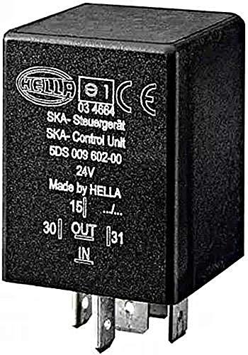 HELLA 5DS 009 602-011 Appareil de commande, système d'éclairage