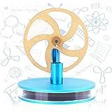 Niedrige Temperatur Stirlingmotor Motor Dampf Wärme Modell Pädagogisches Spielzeug Lehrmittel Urlaub Geschenk Wissenschaft Lehrmodell