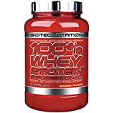 Scitec Whey Protein Professional Proteína de Suero - 920 gr