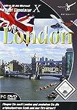 VFR London X: FSX