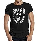 T-Shirt: Beard is a Gift-L