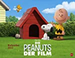Peanuts - Der Film Posterkalender - K...