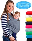 Babytragetuch - CuddleBug Baby Wrap - mit...
