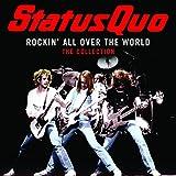 Status Quo: Rockin'all Over the World (Audio CD)