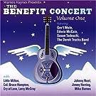 Benefit Concert, Vol.1