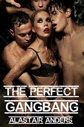 Gangbang store dvd porno
