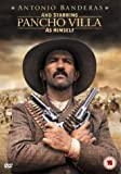 WARNER HOME VIDEO And Starring Pancho Villa [DVD]