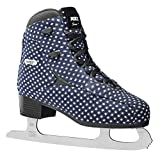 Best Ice Skates - Roces 450694 Women's Model Olympic Ice Skate, US Review