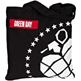 Green Day – De Granada Denim Bolso