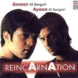 Reincarnation(new age/world/indian/ayaan ali) by Amaanali khan-ayaan ali khan (2006-05-06)
