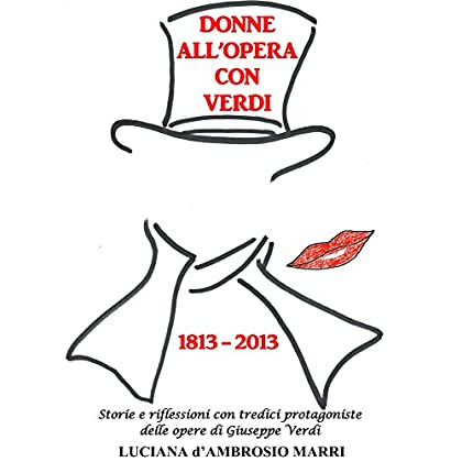 Donne All'opera Con Verdi