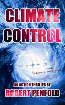 Climate Control (English Edition) von [Penfold, Robert]