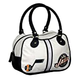 NBA Utah Jazz Ethel Bowler Handbag