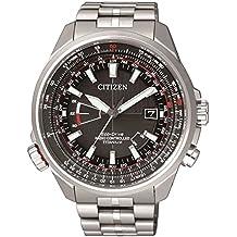Watch Citizen Pilot Titanio CB0140-58E