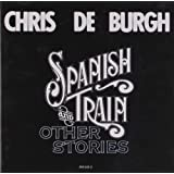 Spanish Train & Other Stories