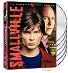Smallville: The Complete Fifth Season...
