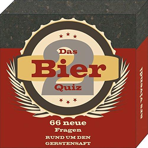 Bier-Quiz 2