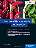 Sourcing and Procurement in SAP S/4HANA (SAP PRESS: englisch)