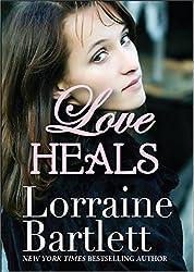 Love Heals (English Edition)
