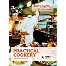 Practical Cookery (Book & DVD-ROM)