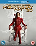 The Hunger Games: Mockingjay Part 2 (Blu-ray 3D + Blu-ray + UV Copy) [2015]
