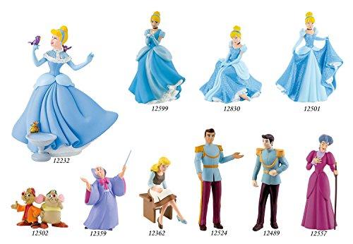 *Bullyland B12524 – Figurine Prince charmant – Cendrillon Disney – Taille 12 cm Meilleure offre de prix