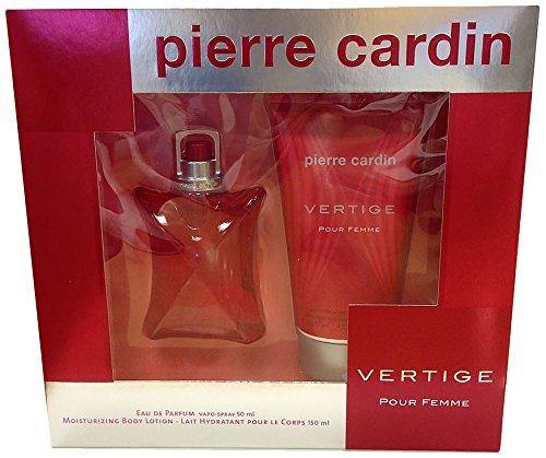 Pierre Cardin Vertige Eau de Parfum Gift Set 50 ml by Pierre Cardin