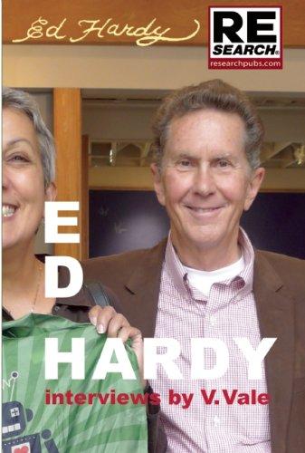 Preisvergleich Produktbild Ed Hardy