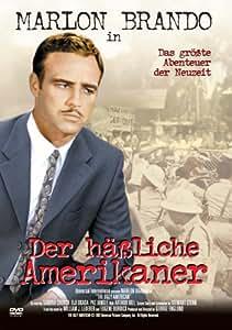 Der häßliche Amerikaner
