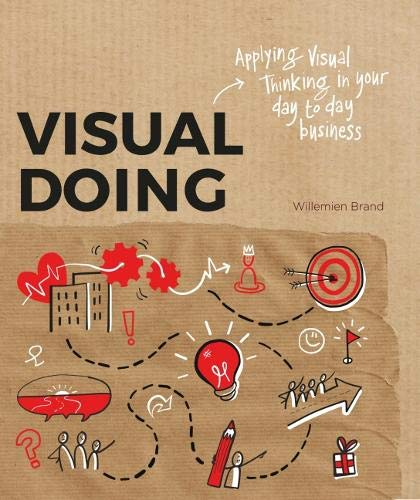 Visual doing par Willemien Brand