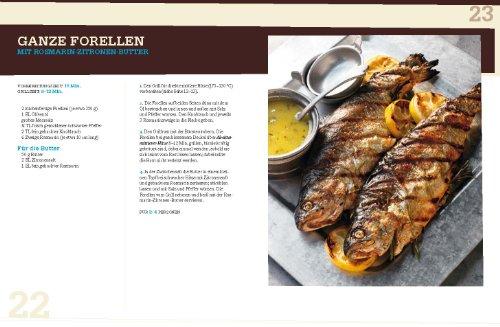 Weber's Seafood: Die besten Grillrezepte (GU Weber's Grillen) - 6