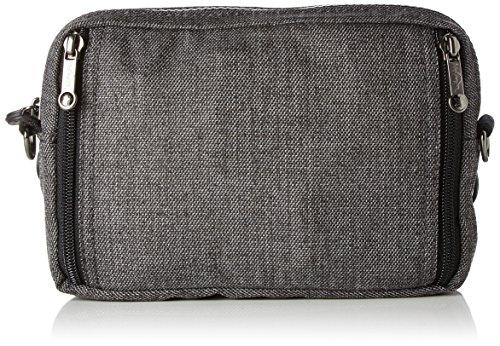 Kipling K13975, Marsupio Donna, 20x13x7.5 cm (W x H x L) Grigio (Cotton Grey)