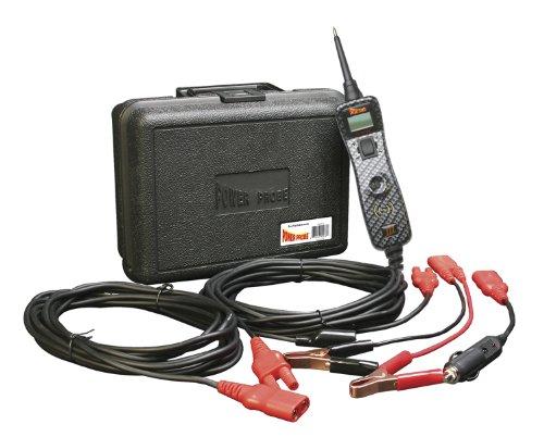 Power Probe PP319FTC-CARB Stellt Strom und Masse zur Verfügung