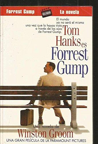 Forrest gump. tapa dura