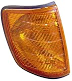 Carparts-Online 25238 Blinker orange rechts TYC