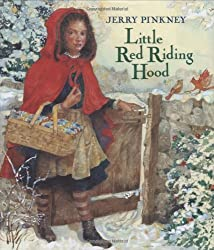 [(Little Red Riding Hood )] [Author: Jerry Pinkney] [Oct-2007]