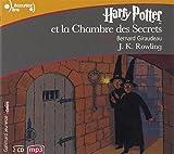 Harry Potter et la chambre des secrets   Rowling, J. K. (1965-....). Auteur