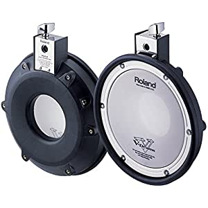 pdx 8 stereo snare pad 10 musical instruments. Black Bedroom Furniture Sets. Home Design Ideas