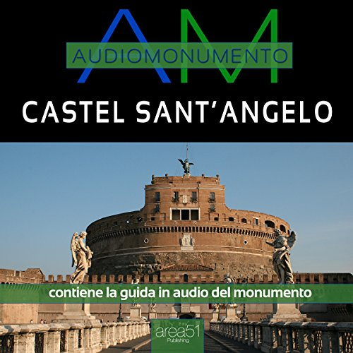 Castel Sant'Angelo  Audiolibri