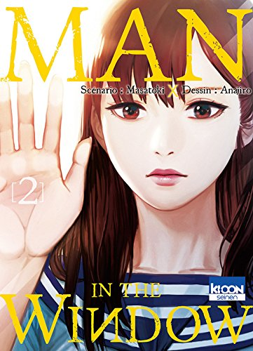Man in the Window Edition simple Tome 2