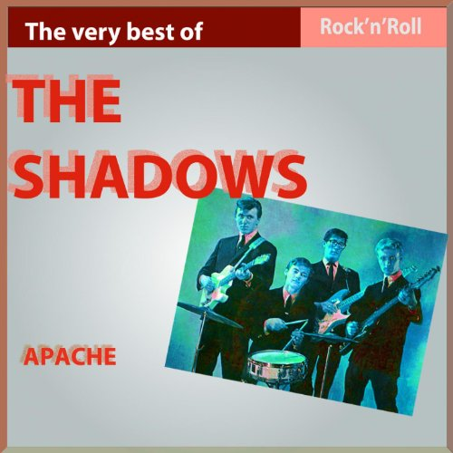 The Very Best of the Shadows (...