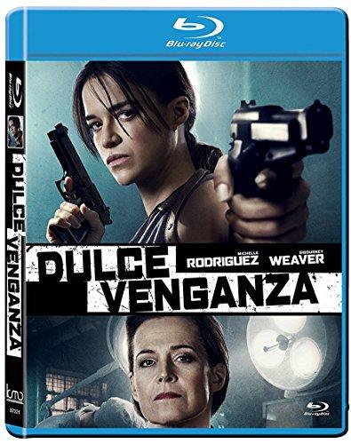 Dulce Venganza Blu-Ray [Blu-ray]