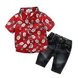 140 T-shirt, polo e camicie per bambini e ragazzi