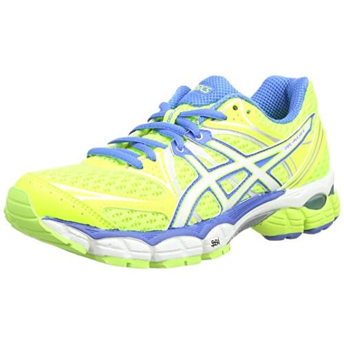 51knDz55s9L. SS500  - ASICS Gel-Pulse 6, Women's Running Shoes