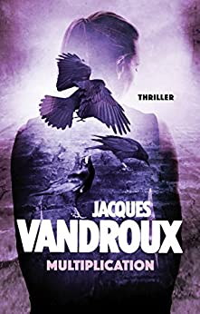 Multiplication (French Edition) von [Vandroux, Jacques]