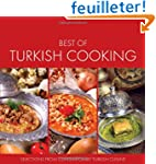Best of Turkish Cooking: Selections f...